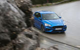 Ford Focus 2018 first drive review rocks