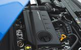 Kia Ceed 2018 long-term review - engine