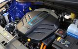 Kia Soul EV 2019 first drive review - engine