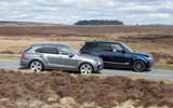 Land Rover Range Rover vs Bentley Bentayga