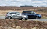 Land Rover Range Rover vs Bentley Bentayga