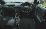 22 BMW 128ti test