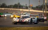 22 Mazda Takes 3rd at Daytona 2
