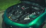 23 Alfa Romeo GTAm 2021 UK LHD fd engine