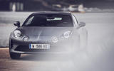 Alpine A110S 2019 first drive review - static front