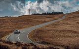 Jaguar F-Type 2020 UK first drive review - roads