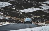 Mercedes-AMG GT 63 S 4-door Coupé 2019 UK first drive review - Scotland