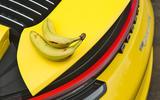 Porsche 911 Carrera 4S 2020 - bananas