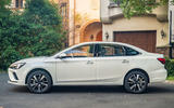 Roewe R ER6 2020 first drive review - static side