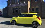 Suzuki Swift Sport 2018 long-term review llanfairpwllgwyngyllgogerychwyrndrobwllllantysiliogogogoch