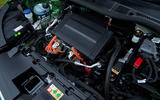 23 Vauxhall Mokka e 2021 UK first drive review motor