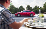 Volkswagen Arteon 2018 long-term review static reportage