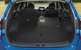 Hyundai i30 Tourer boot space