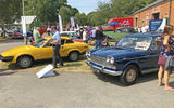 ... Or your local classic car show