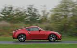 An affordable sports EV