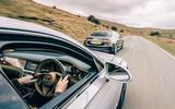 23 olg Flying Spur vs Mercedes Benz S400d 4matic 2021 5242