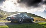 Tuthill Porsche 911 2.4E