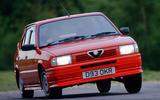 Alfa Romeo 33 - hero front