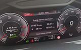 Audi A6 2018 long-term review - long term memory