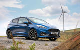 Ford Fiesta ST 2019 long-term review - hero static