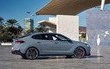 Hyundai i30 Fastback N 2019 first drive review - static side
