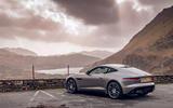 Jaguar F-Type 2020 UK first drive review - static