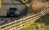 Maserati Levante GranSport V6 2018 first drive - on the road