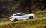 24 BMW 128ti test