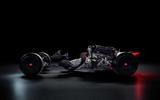 Bugatti Bolide naked