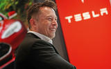 Elon Musk will escalate his war of words with Porsche and Ford