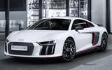 Audi R8 V10 Plus Selection 24h