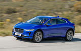 Jaguar I-Pace 2018 review on the road