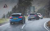 25 BMW 128ti test