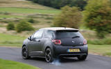Best affordable driver's road car in the UK DS 3 Performance