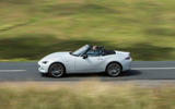 Best affordable driver's road car in the UK