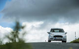 Best affordable driver's road car in the UK Fiesta ST200