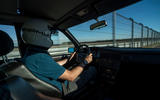 AMG driver