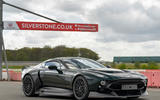 26 Aston Martin Victor 2021 static front