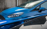 Ford Fiesta ST 2019 long-term review - parked