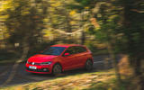 Volkswagen Polo GTI 2018 long-term review - on the road side