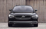 2020 Volvo S90 Recharge plug-in hybrid
