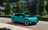 The VW ID 3 will become Europe's best-selling EV