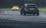 26 LUC Renault Alpine Nissan GTR Nismo Toyota Yaris GR 2021 0133