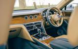 26 olg Flying Spur vs Mercedes Benz S400d 4matic 2021 4174