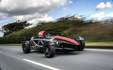 Ariel Atom 4 2018 first drive review on the road