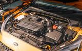 Ford Focus - engine
