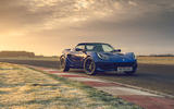 27 Lotus Elise Sport 240 Final Edition 2021 UK first drive review static