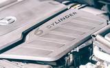 27 olg Flying Spur vs Mercedes Benz S400d 4matic 2021 3822