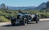 Bentley Blower original