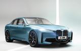 BMW 7 Series render
